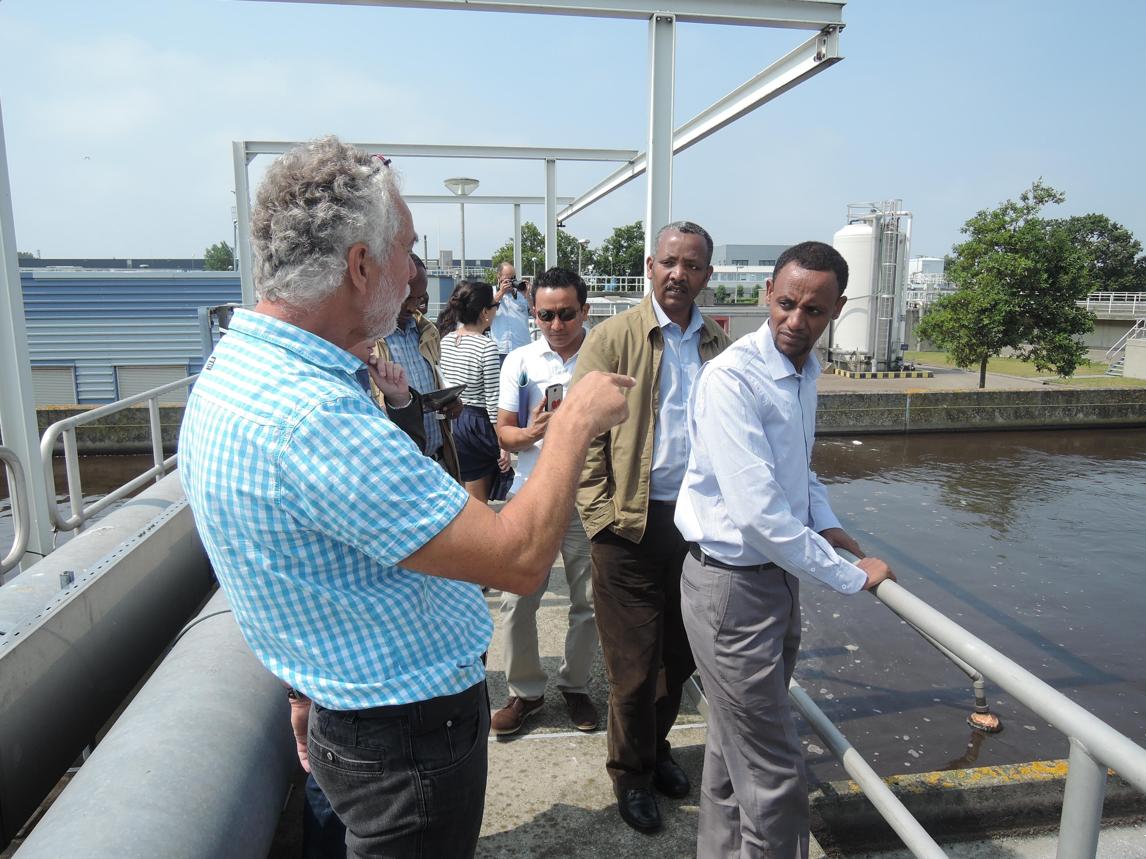 Watergovernance 2014