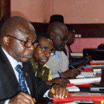 Leadership and decentralisation DR Congo