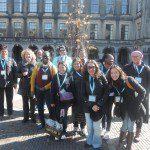 Gender training 2015 Binnenhof