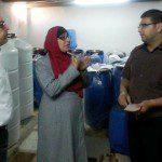 TM LED Palestine July 2015 study visit