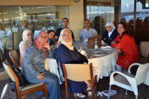 Matra Zuid LG 2015 Morocco