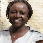 Harriet Muwanga USAID Uganda