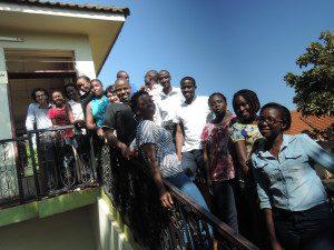 ACCU Uganda March 2016