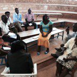 Burundi Aug 2016 Gender and peacebuilding