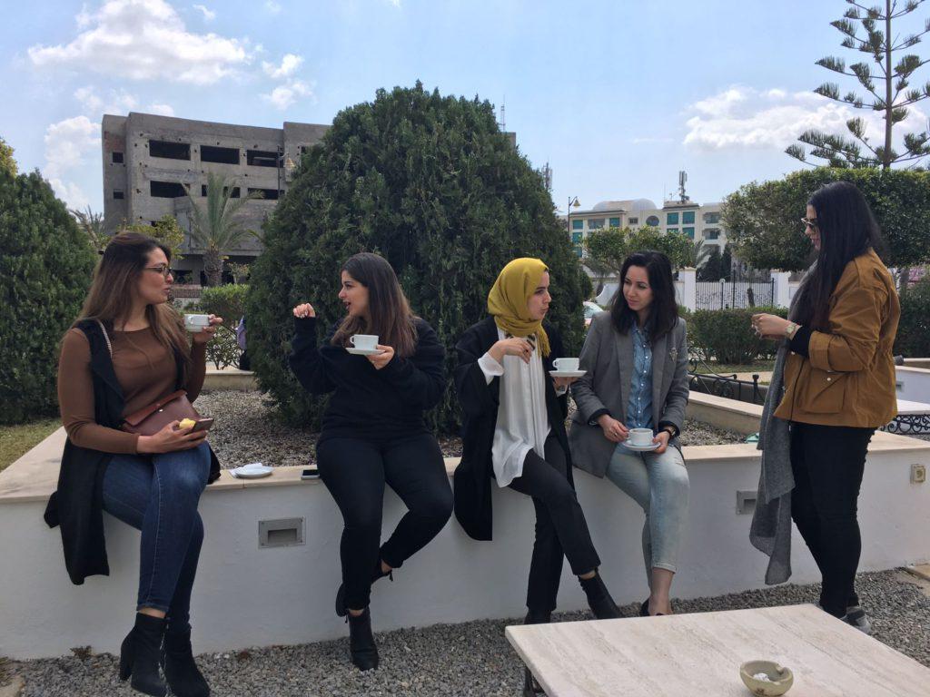libyan-women-diaspora-tunisia