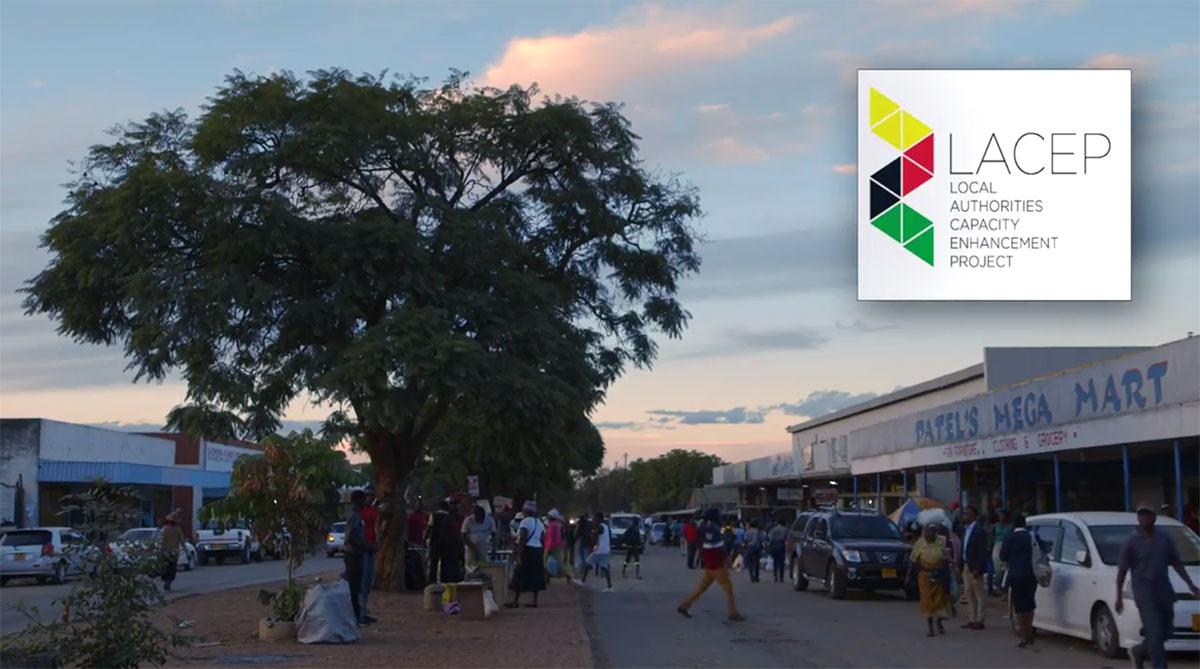 LACEP in Zimbabwe