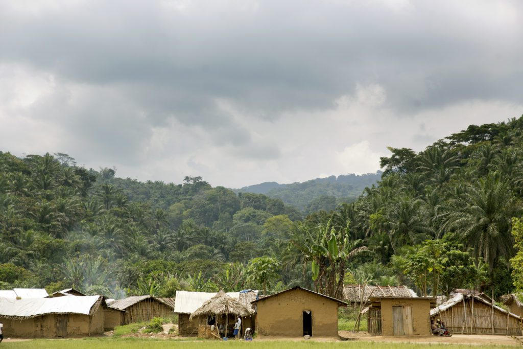 Land Governance in North Kivu