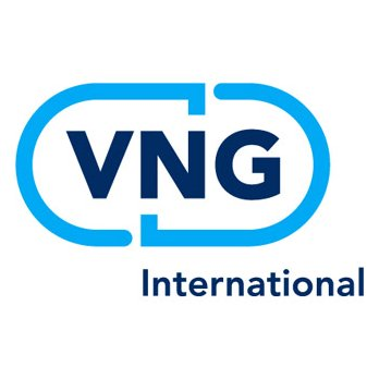 VNG International in The Hague, The Netherlands