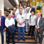 armenia delegation zoetermeer
