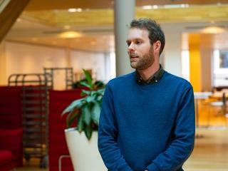 Programme Manager Job van der Poel The Hague Academy for Local Governance
