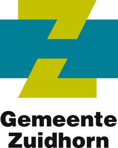 logo Gemeente Zuidhorn