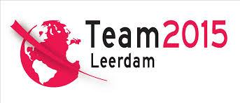 Leerdam team 2015 logo